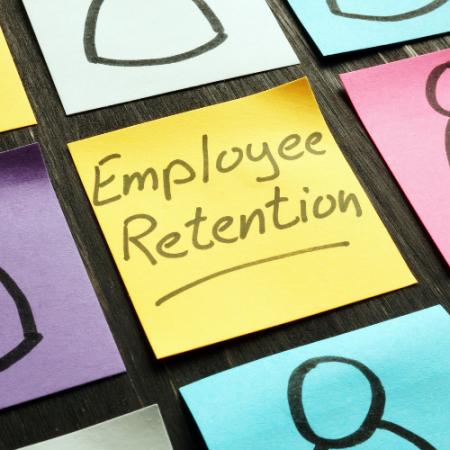 Boosting Employee Retention