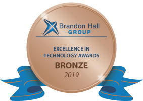 2019 Best Advance in Learning Management Technology