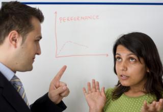 Performance Coaching & Appraisal